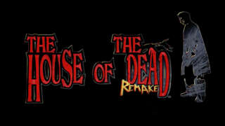 The House Of The Dead: Remake - Official Nintendo Switch Trailer