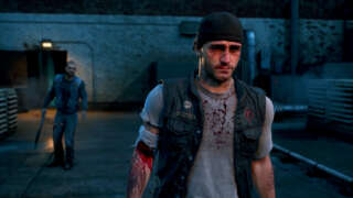 Days Gone – Official PC Features Trailer