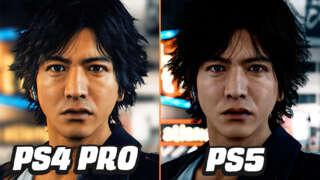 Judgment: PS5 vs. PS4 Pro Comparison