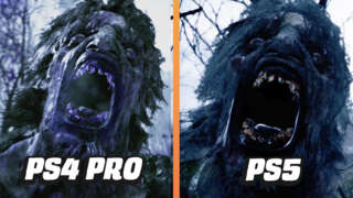 Resident Evil Village Demo: PS4 Pro VS PS5 Side-by-Side Comparison