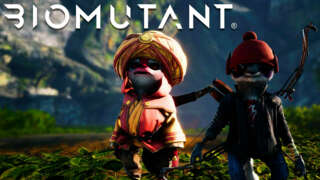 Biomutant - Explanation Trailer