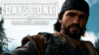 Days Gone - Launch Trailer