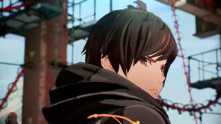 SCARLET NEXUS – Xbox Demo Trailer
