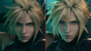 Final Fantasy 7 Remake: PS4 Pro vs. PS5 Comparison