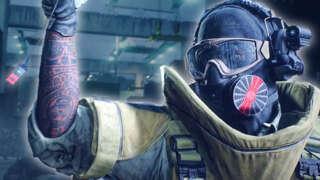 Battlefield 2042 - Both Playground & Combat Zone