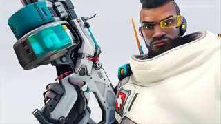 Overwatch 2 Skins | Summer Game Fest 2021