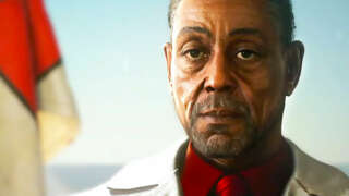 Giancarlo Esposito Far Cry 6 Interview   Summer Game Fest 2021