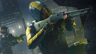 8 Minutes Of Rainbow Six Extraction Gameplay