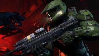 Halo Infinite Full Presentation | Xbox + Bethesda E3 2021