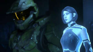 Halo Infinite Story Trailer | Xbox + Bethesda E3 2021