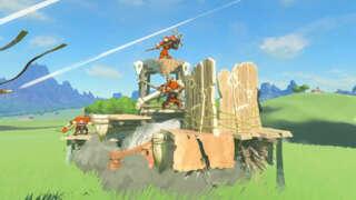 The Legend of Zelda: Breath of the Wild 2 Developer Breakout | Nintendo E3 2021