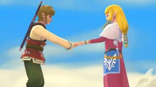 Skyward Sword HD Trailer   Nintendo E3 2021