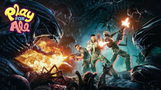Aliens: Fireteam Respects The Series' Horror Origins And More Action-Filled Sequels | Play For All 2021