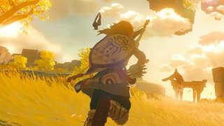 Zelda: Breath Of The Wild Sequel Trailer Breakdown | E3 2021