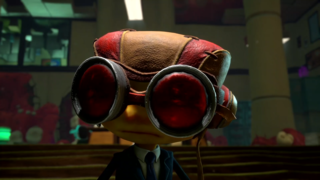 Psychonauts 2 Developer Showcase | Xbox Games Showcase 2021