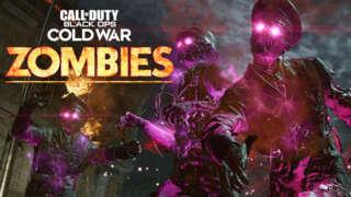 Black Ops Cold War - Inside