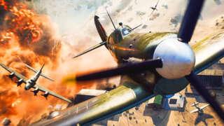 Battlefield2042 Portal Is A Mashup Of 1942, Bad Company 2, andBattlefield3