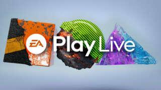 EA Play Live 2021 Full Presentation