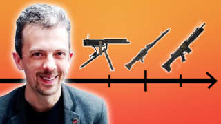 Firearms Expert Reacts: LMGs in Video Games (Bonus Episode)