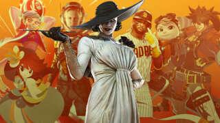 Best Games Of 2021 So Far