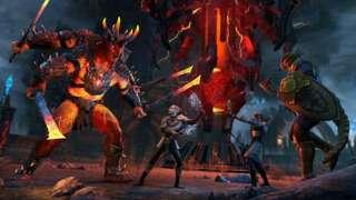 Inside The Award Winning Elder Scrolls Online With ZeniMax Online Studios | Quakecon 2021