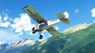 Microsoft Flight Simulator Full Presentation | Xbox Gamescom Showcase