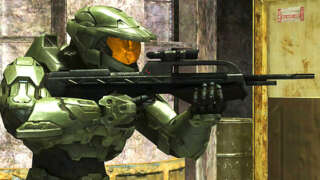 The Glitches That Made Halo 2