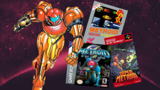 The Metroid Franchise - Which Are Worth Playing/Buying?