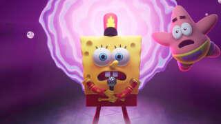 New SpongeBob SquarePants Game Announced! | GameSpot News