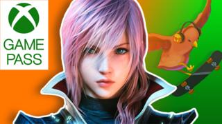Final Fantasy XIII, SkateBird, Lemnis Gate | Game Pass September