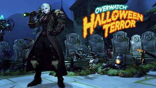 Overwatch Seasonal Event - Official Halloween Terror 2021 Trailer