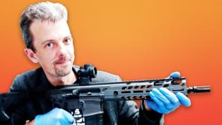 Firearms Expert Reacts To Battlefield 2042 Beta's Guns