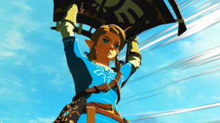 33 Amazing Ways To Fly In Zelda: Breath of the Wild