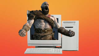 God of War Coming To PC - No Fortnite Required | GameSpot News