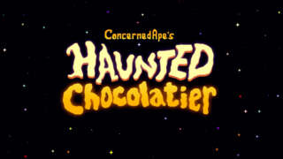ConcernedApe's Haunted Chocolatier -- Early Gameplay Reveal Trailer