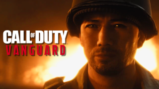 Call of Duty Vanguard - Official Daniel Take Yatsu Cinematic Intro Trailer