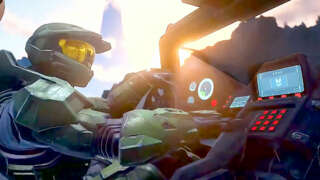 Halo Infinite Campaign Is More Open ... Looks Way Better Now | GameSpot News