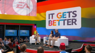 The Sims 4 Adding LGBTQ+ Pride Items In Partnership With It Gets Better Project