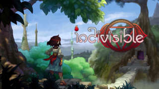 Indivisible - Coming to Nintendo Switch