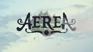AereA - Launch Trailer