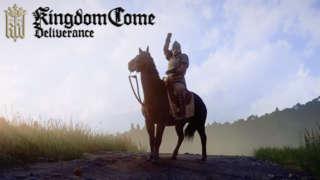 Kingdom Come: Deliverance - Announcement Trailer