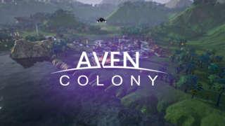 Aven Colony - Cerulean Vale Access Trailer