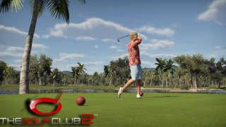The Golf Club 2 - Official E3 Preview Trailer