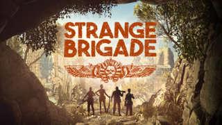 Strange Brigade - Reveal Trailer