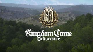 Kingdom Come: Deliverance - Story Trailer