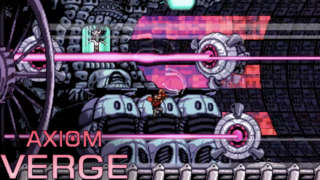 Axiom Verge: Multiverse Edition - Switch Announcement Trailer