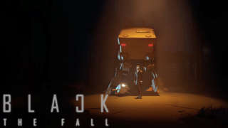 Black The Fall - Release Date Announcement