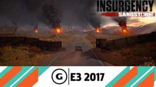 Insurgency: Sandstorm - E3 2017 Trailer