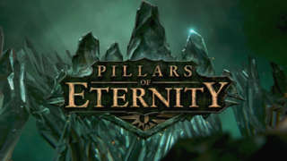 Pillars of Eternity: Complete Edition - Console Announcement Trailer