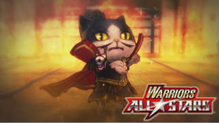 Warriors All-Stars - Setsuna Clan Trailer